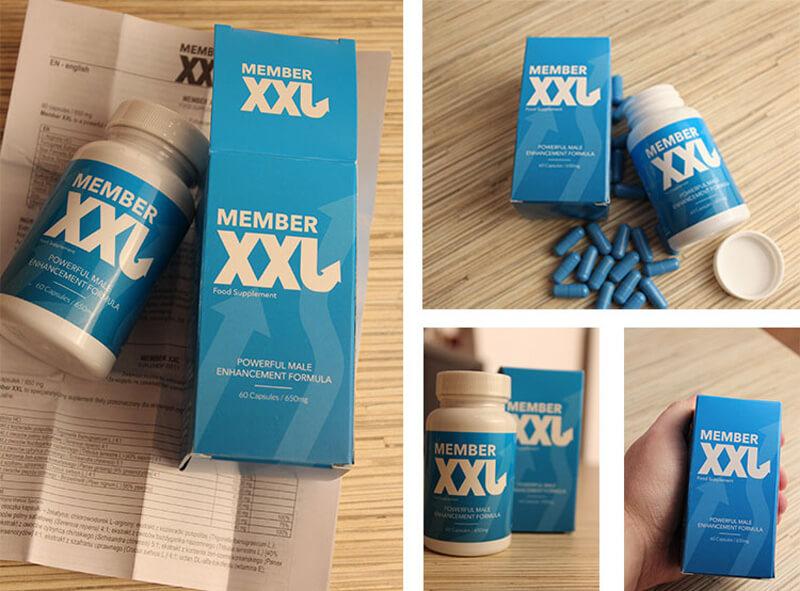 member xxl prospect