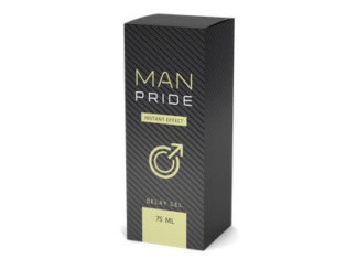 Man Pride Gel