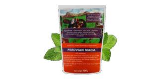 Peruvian Maca Pentru Potenta