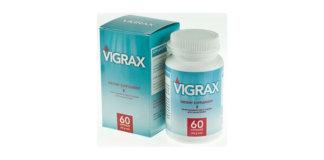 Vigrax Capsule Romania