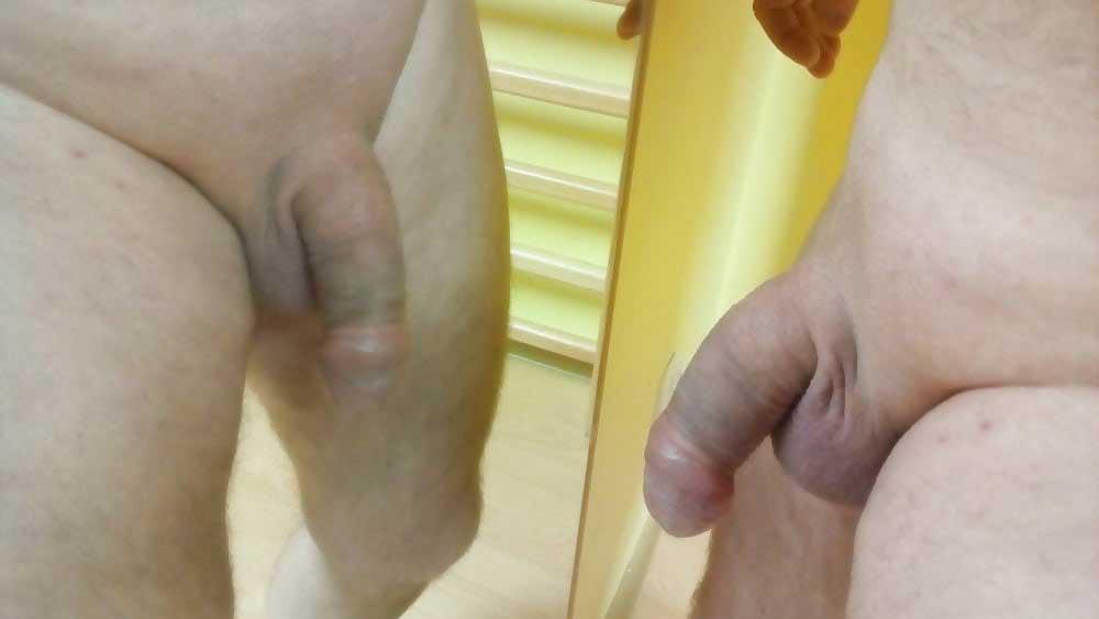 penis-in-oglinda