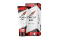 StandUp Gel Romania