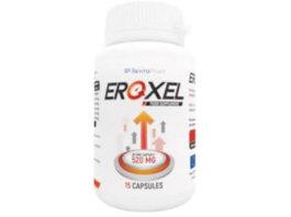 Eroxel Capsule