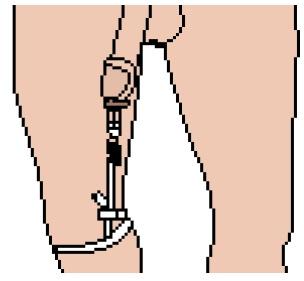penis-legat-de-picior