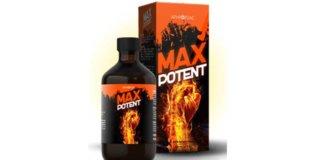 Max Potent Tratament Erectie