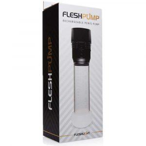 Fleshpump ambalaj