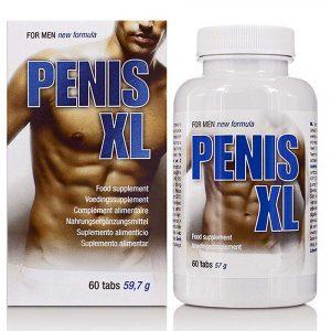 capsule marire penis Penis XL