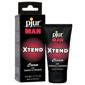 crema marire penis Man Xtend Cream