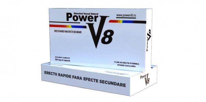 power-v8-pastile-potenta