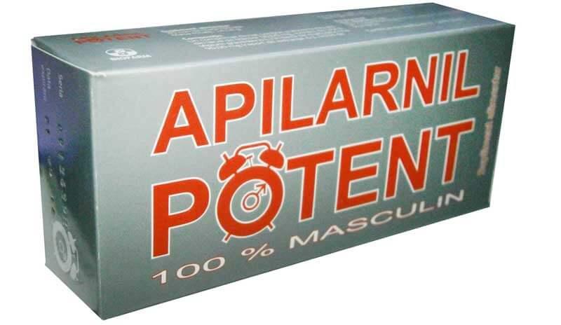 Apilarnil-Potent