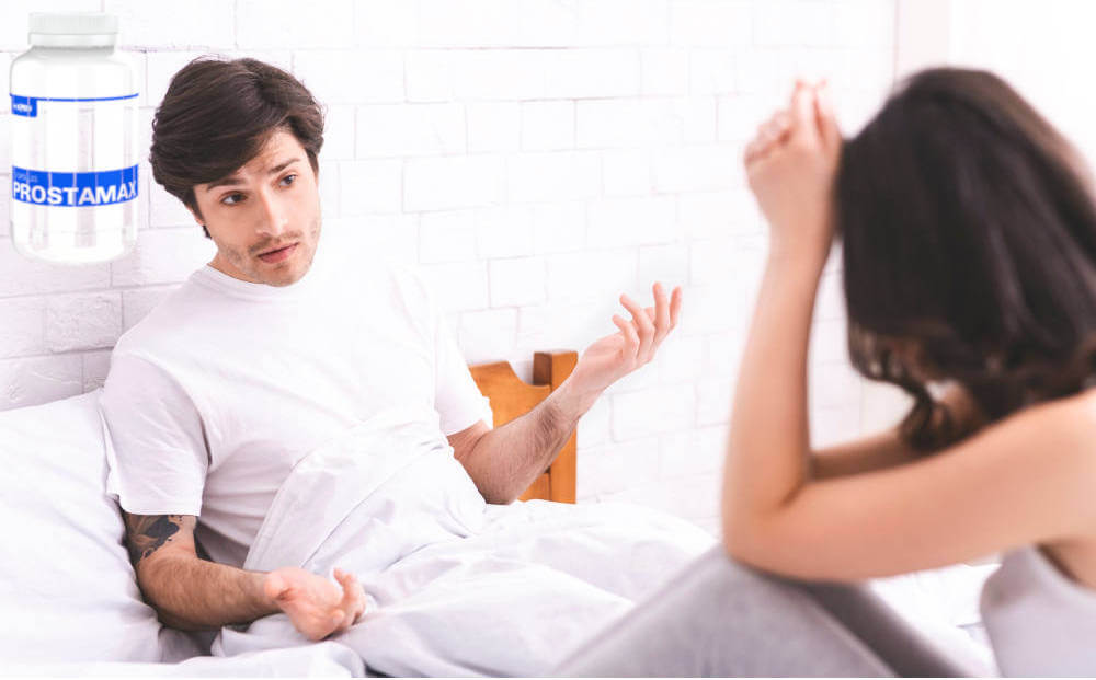 ProstaMax-casule prostata viata sexuala